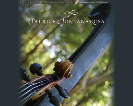 patricefontanarosa.com Patrice