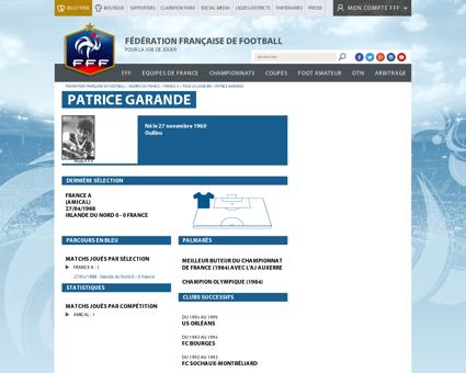 422 patrice garande Patrice