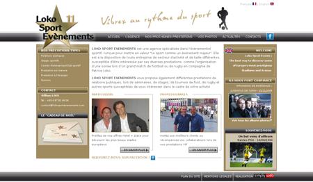 lokosportevenements.com Patrice