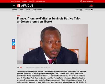 20121206 france interpellation paris pat Patrice