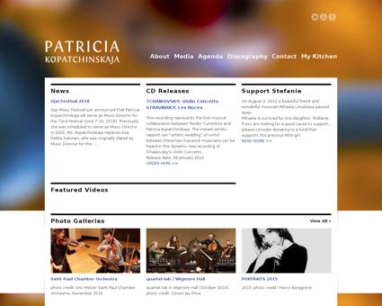 patkop.ch Patricia