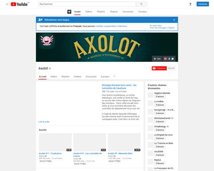 Axolotblog Patrick