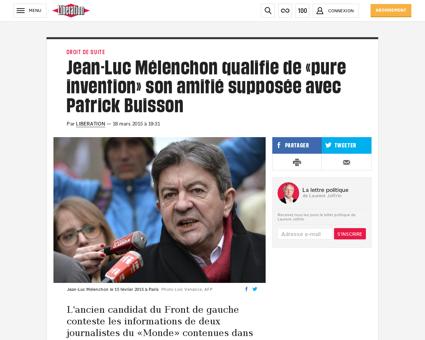 Patrick BUISSON