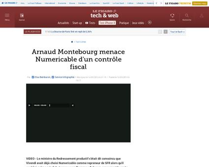 01007 20140314ARTFIG00075 arnaud montebo Patrick