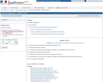 AffichCodeArticle.do?cidTexte=LEGITEXT00 Patrick