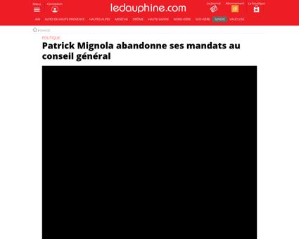Patrick MIGNOLA