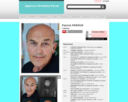 4222 patrick parouxle Patrick