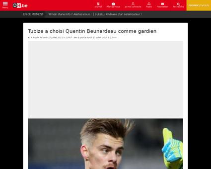 Quentin BEUNARDEAU