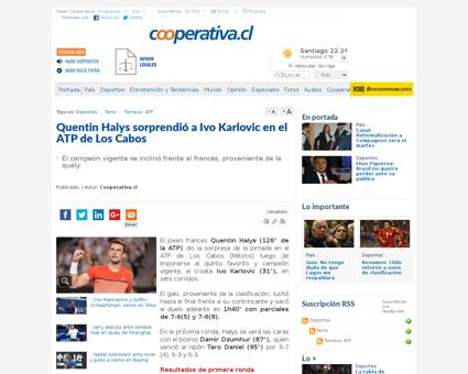 Quentin HALYS
