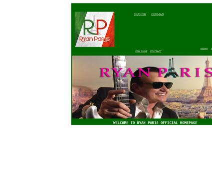 ryan paris.com Ryan