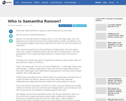 Story?id=5475432 Samantha