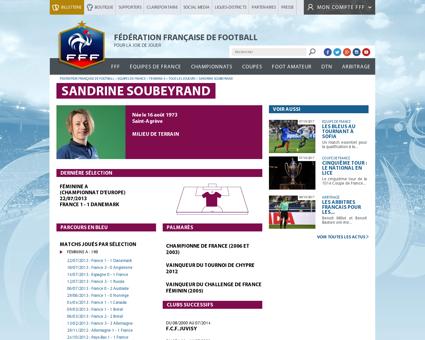 2308084607 sandrine soubeyrand Sandrine