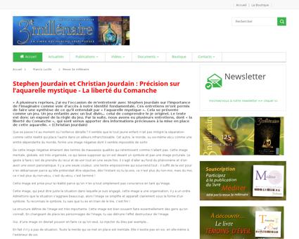75 stephen jourdain et christian jourdai Stephen