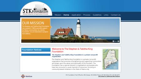 stkfoundation.org Stephen