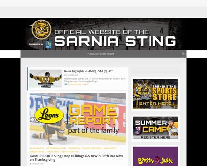 sarniasting.com Steven