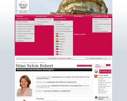 Robert sylvie14229s Sylvie