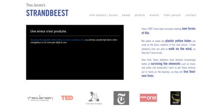 strandbeest.com Theo
