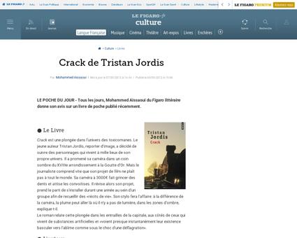 Tristan JORDIS