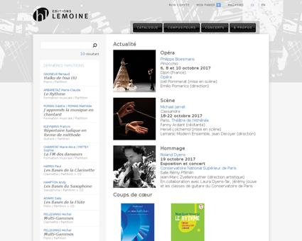henry lemoine.com Tristan