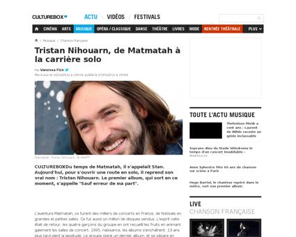 Tristan NIHOUARN