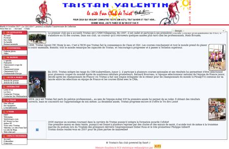 Tristan VALENTIN