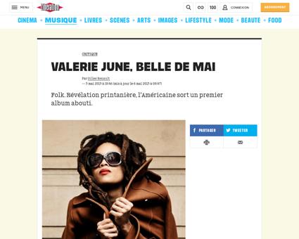 Valerie june belle de mai 900742 Valerie