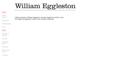 egglestontrust.com William