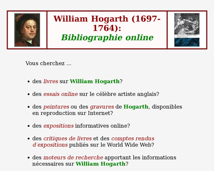 Hogfranc William