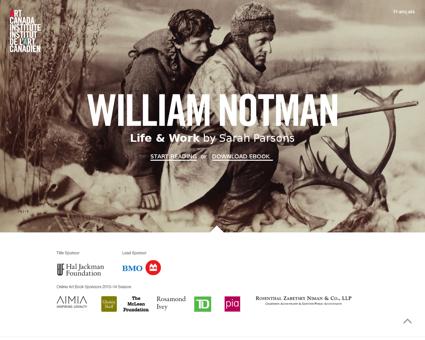 William notman William