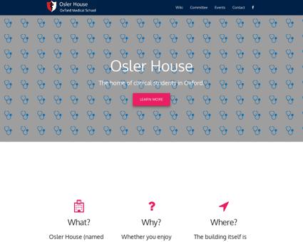 osler.co.uk William