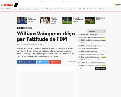 William VAINQUEUR