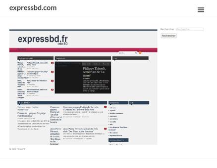 expressbd.com William
