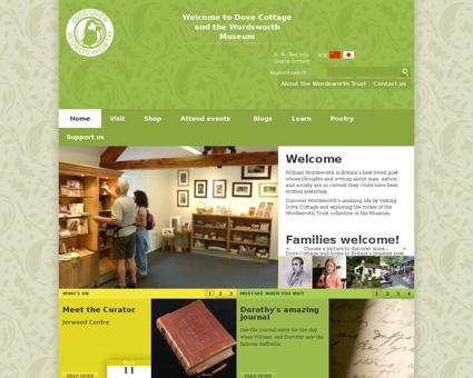 wordsworth.org.uk William