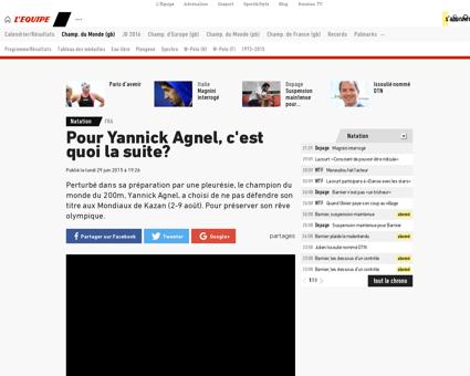 Yannick