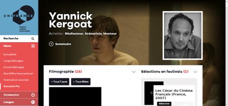 Yannick kergoat Yannick