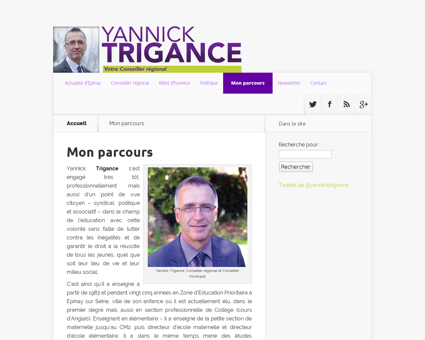 Yannick TRIGANCE