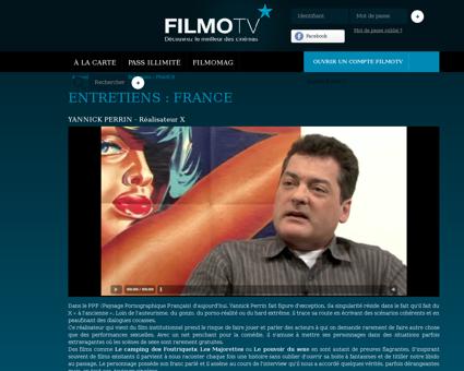 Yannick PERRIN