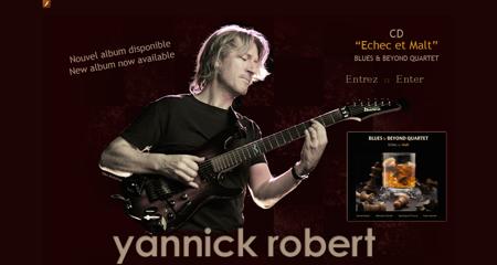 yannickrobert.com Yannick