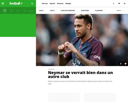 football.fr Yoann