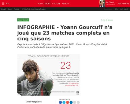 20100825 yoann gourcuff officiellement l Yoann