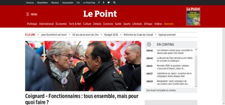 lepoint.fr Yoann