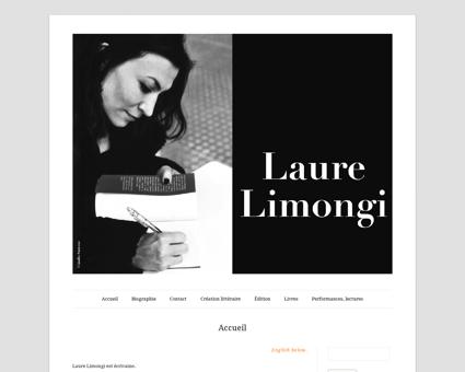 Laurelimongi.com Laure