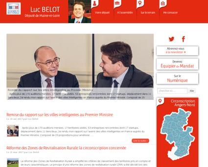 lucbelot.net Luc