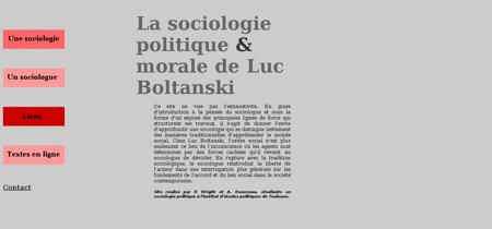 Boltanski.chez alice.fr Luc