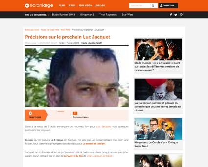 Article details 9472 Luc
