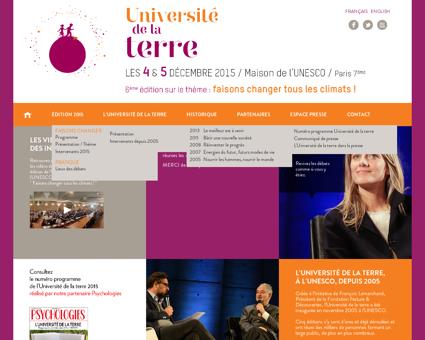 Udt2013programme fr Luc