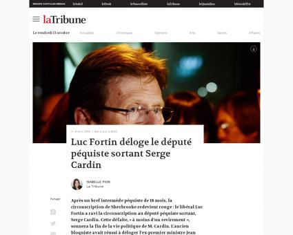 Luc FORTIN