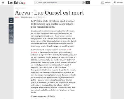 Luc OURSEL