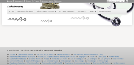 lucperino.com Luc