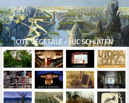 vegetalcity.net Luc